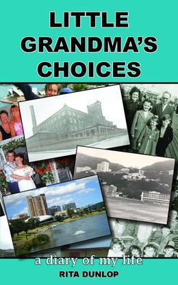 Little Grandma's Choices: a diary of my life