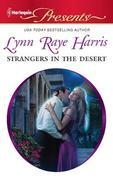 Strangers in the Desert: (Strangers in the Desert)