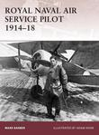 Royal Naval Air Service Pilot 1914-18