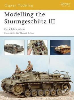 Modelling the Sturmgeschutz III