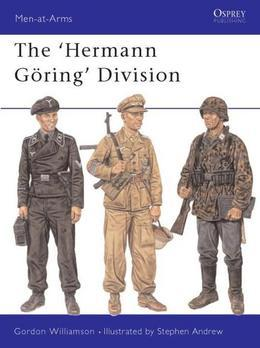 The Hermann Goring Division