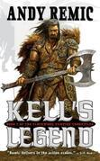 Kell's Legend: The Clockwork Vampire Chronicles, Book 1
