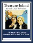Treasure Island: With linked Table of Contents