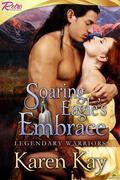 Soaring Eagle's Embrace