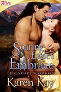 Soaring Eagle's Embrace