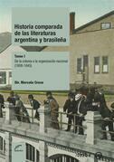 Historia comparada de las literaturas Argentina y Brasileña