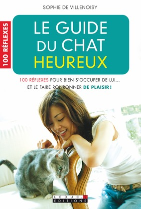 Le guide du chat heureux