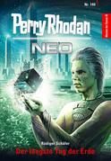 Perry Rhodan Neo 140: Der längste Tag der Erde