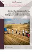 La vinculación sociocultural, una estrategia de formación del Ingeniero en Desarrollo Rural