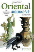 Antique Trader Oriental Antiques & Art