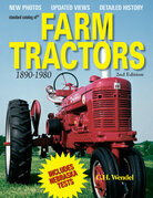 Standard Catalog of Farm Tractors - 2nd Edition