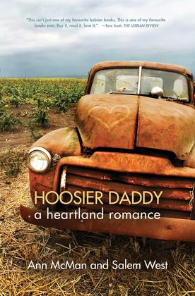 Hoosier Daddy: A Heartland Romance