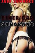 Biker Bar Gangbang