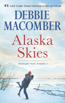 Alaska Skies: Brides for Brothers / The Marriage Risk