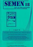 18 | 2004 - De la culture orale à la production écrite : littératures africaines - Semen