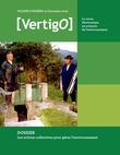 Volume 6 Numéro 3 | 2005 - Les actions collectives pour gérer l'environnement - VertigO