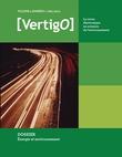 Volume 5 Numéro 1 | 2004 - Énergie et environnement - VertigO