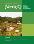 Volume 8 Numéro 3 | 2009 - L'Asie face au développement durable : dynamisme, enjeux et défis - VertigO