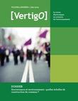 Volume 9 Numéro 1 | 2009 - Gouvernance et environnement : quelles échelles de construction du commun ? - VertigO