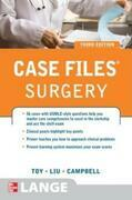 Case Files Surgery, Third Edition