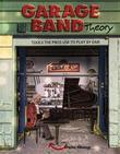 Garage Band Theory - Tools the Pro's Use to Play by Ear: music theory-learn to read & play by ear, tab & notation for guitar, mandolin, banjo, ukulele