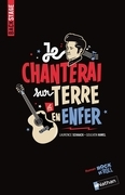 Backstage - Je chanterai sur Terre et en Enfer
