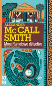 Mma Ramotswe dtective