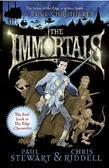 Edge Chronicles: The Immortals