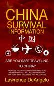 China Survival Information