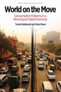 World on the Move: Consumption Patterns in a More Equal Global Economy