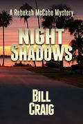 Night Shadows: A Rebekah McCabe mystery