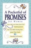 Pocketful of Promises - Women