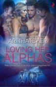 Loving Her Alphas