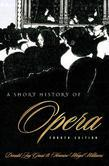 A Short History of Opera