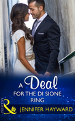 A Deal For The Di Sione Ring (Mills & Boon Modern) (The Billionaire's Legacy, Book 7)