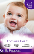 Fortune's Heart (Mills & Boon By Request) (The Fortunes of Texas: Welcome to Horseback H, Book 1)