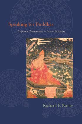 Speaking for Buddhas