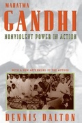 Mahatma Gandhi: Nonviolent Power in Action