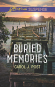 Buried Memories (Mills & Boon Love Inspired Suspense)