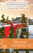 Christmas In The Cove (Mills & Boon Heartwarming)