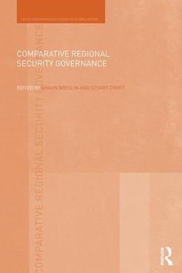Comparative Regional Security Governance