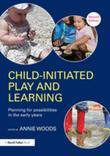 Child-Initiated Play and Learning: Planning for possibilities in the early years