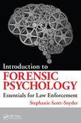 Introduction to Forensic Psychology: Essentials for Law Enforcement