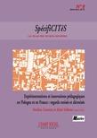 Spécificités n°9. Expérimentations et innovations pédagogiques en Pologne et en France.