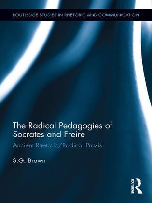 Radical Pedagogies of Socrates and Freire