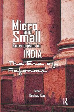 Micro and Small Enterprises in India