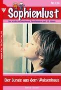 Sophienlust 124 - Familienroman