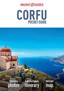 Insight Guides: Pocket Corfu