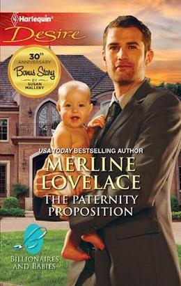 The Paternity Proposition: The Paternity Proposition\The Sheikh's Virgin