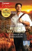 A Touch of Persuasion: A Touch of Persuasion\A Lover's Touch